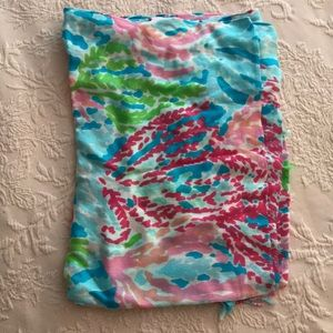 BRAND NEW Lilly Pulitzer Scarf!
